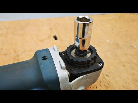 NEW ¿¿DRILL HACK FROM A DAMAGE GRINDER