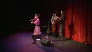 "April Verch Band - ""Tennessee Wagoner"""