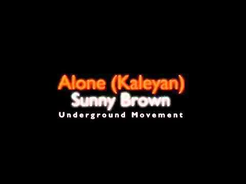 By. S.k  Sunny Brown - Kaleyan Reh Gaye Aan - Download Link - Lyrics