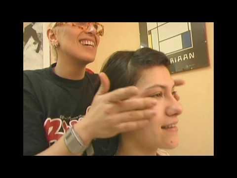 Elisa - Gift (backstage video)