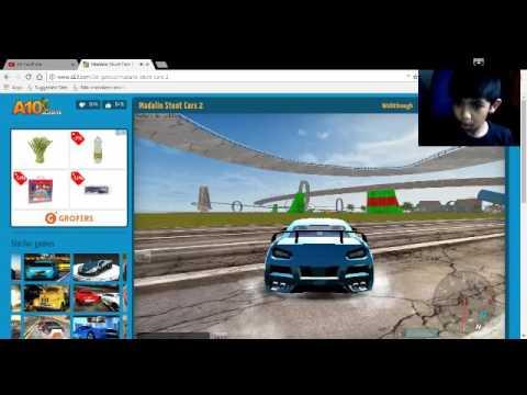 Car Game in www.a10.com