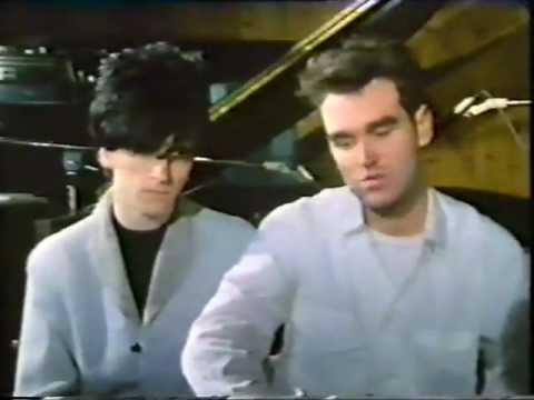 """The Making of """"Meat Is Murder"""" (1985)"""