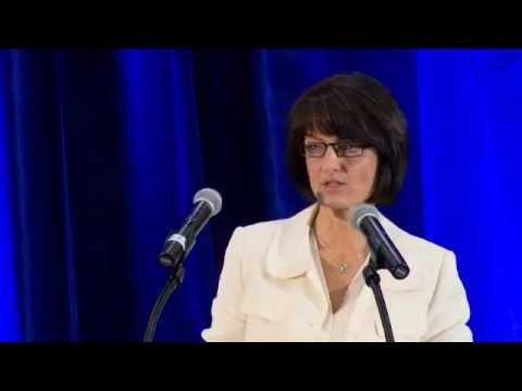 Dr. Regina Dugan, DARPA Cyber Colloquium
