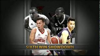PBA Governors' Cup 2019 Highlights: Ginebra vs Meralco November 3, 2019