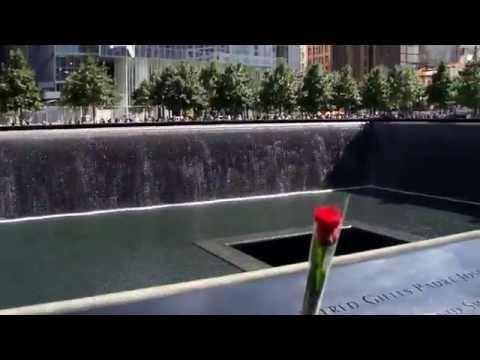 911 Memorial Museum Tour New York City September 11th Site
