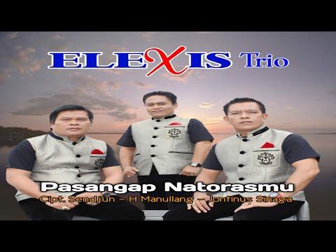 Trio Elexis - Pasangap Natorasmu