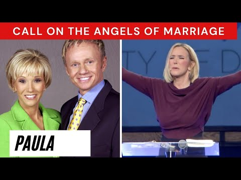 FIRST TIME HEARING Paula White - Prayer For Trump REACTION Video
