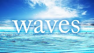 Soft Jazz: Waves (3 Hours of Smooth Jazz Saxophone Music w/ Ocean Sounds) Relaxing and Chill Music