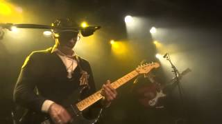 Kid Congo - She Is Like Heroin To Me - Live @ La Maroquinerie - 29-11-2013