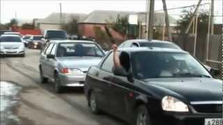 Чеченская свадьба flv