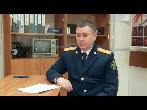 Убийство вахтовика в Усинске  Видео с Юрган, КРиК