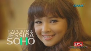Kapuso Mo, Jessica Soho: Anak ng Sikat