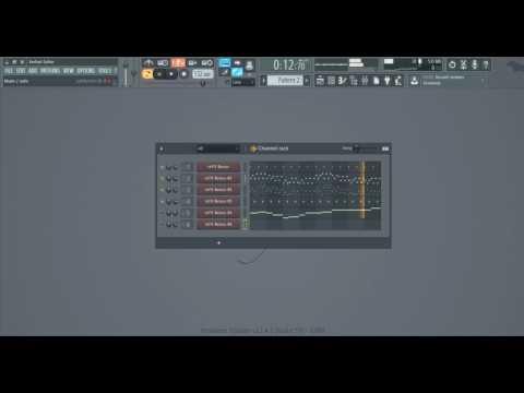 Armin Van Buuren - My Symphony (Remake) - FL Studio 12 + FLP