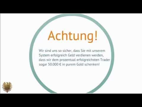 Deutscher Anleger Club. Achtung - 50.000 Euro Geschenk in purem Gold