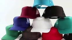 OTTO Cap 39-165 - OTTO's Best Selling Foam Front Mesh Back Vintage Trucker Hat