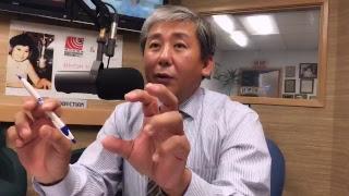 시애틀라디오한국의 실시간 정보데이트 (김승룡 9월 27일)