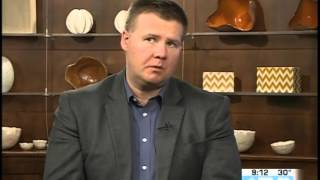 Coldwell Banker Chris McDonnell 02.13.16 Good Morning Vail