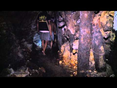 IND203 - Entering The Mine...