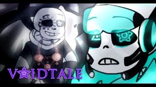 VOIDTALE SITV — Chapter 1 | анимация Voidtale by Маша Гринина