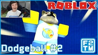 Roblox Dodgeball #2 Kid Gaming Channel