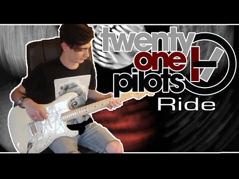 twenty one pilots - Ride (Guitar & Bass Cover w/ Tabs)
