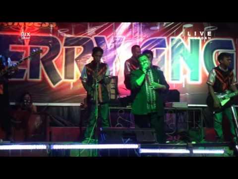 HITAM DUNIAMU PUTIHNYA CINTAKU | BUNG ZAIRIN MC | TERRY ANGEL Live Babadan Sindang