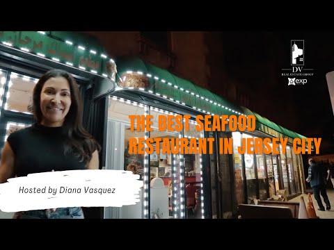 Meet Me In JC - Episode 3: The Best Seafood Restaurant In Jersey City