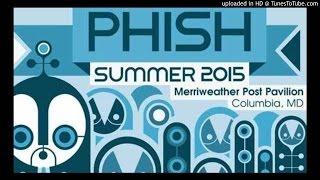 """Phish - """"Steam/What"""