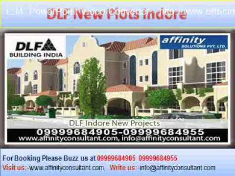 Indore Plots for sale | AffinityConsultant Com | Indore Property Rates