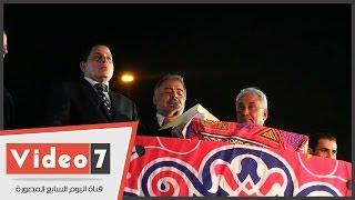 بالفيديو.. نقيب محامى جنوب القاهرة: سامح عاشور حافظ على النقابة من ايدى الاخوان