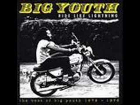 Big Youth - Sky Juice mp3