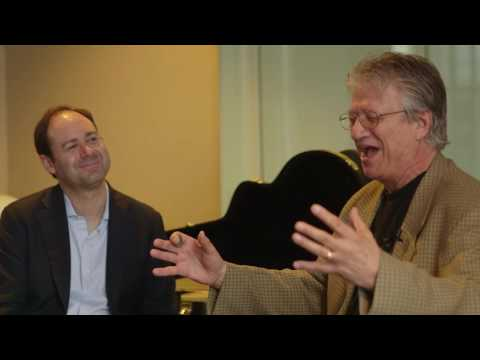 Rock n Roll Hall of Fame Inductee Richie Furay on Rock and Roll and Running a Church