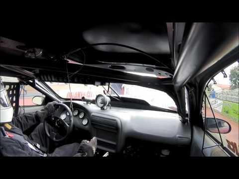 Koolrayz Racing Q1 Quaker city D.A.D.S.