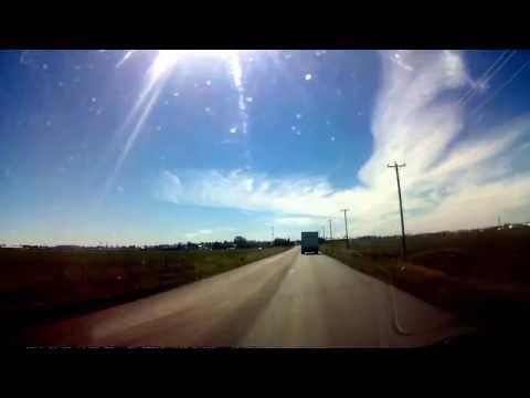 Coop to Redcliff to Home Medicine Hat June 20 2016