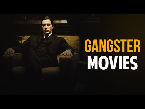 Top 10 Best Gangster Movies Of All Time