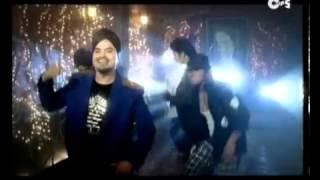 Hey Soniye Feat Rishi Rich, Veronica Juggy D - Silinder Pardesi - Neeru Bajwa