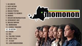 LAGU REGE MOMONON FULL ALBUM NO IKLAN