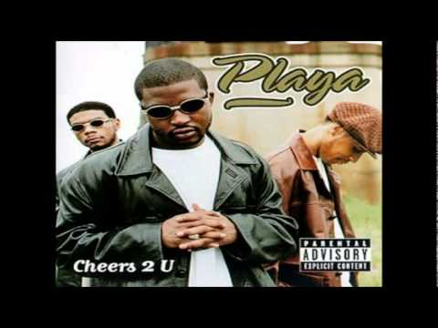 Playa - Ms. Parker Feat. Missy Elliott