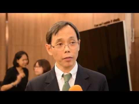 ศูนย์วิจัยกสิกรไทย แถลงแนวโน้มเศรษฐกิจครึ่งปีหลัง 2558