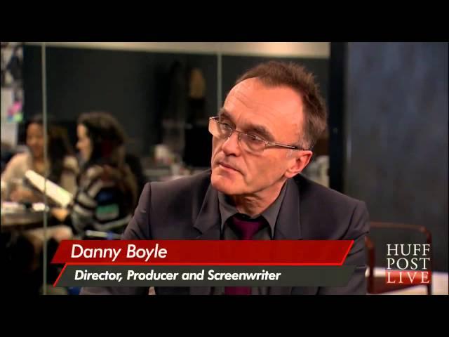 Danny Boyle Remembers Roger Ebert | HPL
