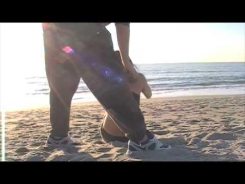 seachel back pain session venice beach