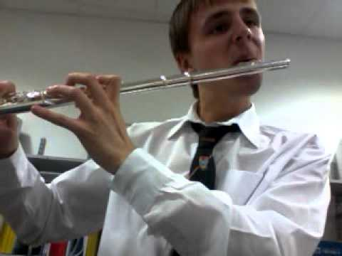 A hilarious Advanced Higher music lesson