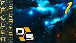 Distant Star Revenant Fleet Gameplay - FTL is EZ Mode - Let