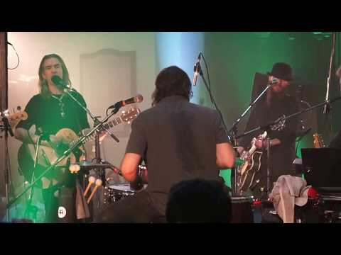 Green and Grey - New Model Army - Night of a Thousand Voices (Sat) 14 April 2018 Mp3