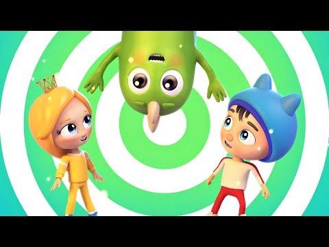 Для дошкольников мультфильм