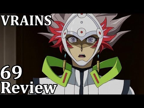Yu-Gi-Oh! VRAINS: Episode 69 Review [A Mission that must be Accomplished]