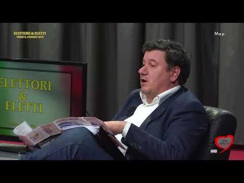 Elettori & Eletti, verso il 4 marzo 2018: Sergio Silvestris, parte 3