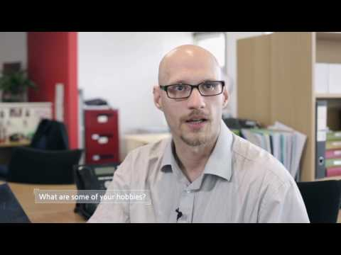 Information Technology Architect - A day in the life