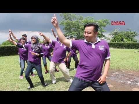 AEON Credit Service (Branch Office) Team Building Program di Bandung, Surabaya dan Semarang