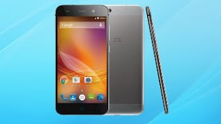 Zte Blade D6 & Zte Smarthome Officially Unveiled 2015